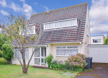 Thumbnail 2 bed detached house for sale in Slindon Gardens, Havant, Hampshire