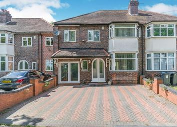 Thumbnail 5 bed semi-detached house for sale in Shirley Road, Acocks Green, Birmingham, West Midlands