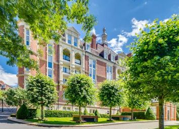 Thumbnail 3 bed flat for sale in Frognal Rise, Hampstead Village, London