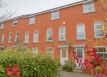 3 bed town house for sale in Chapelwent Road, Haverhill CB9