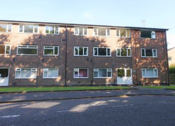 Thumbnail 1 bed flat for sale in Dene Court, Avalon Drive, South West Denton