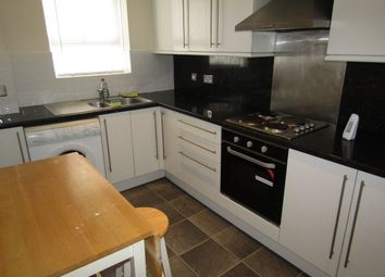 Thumbnail 2 bed flat to rent in Howden Way, Wakefield
