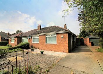 Thumbnail 2 bed bungalow for sale in Fishers Lane, Pensby