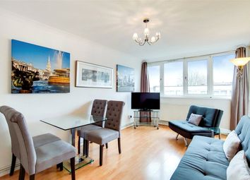 Thumbnail 1 bed flat to rent in Peldon Walk, Popham Street, London
