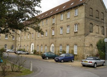 Thumbnail 1 bedroom flat to rent in Riverside Mill, Bridge Place, Godmanchester, Huntingdon