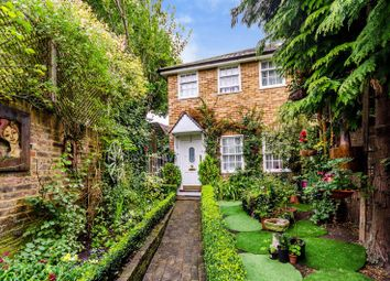 Thumbnail 2 bed end terrace house for sale in Thames Street, Hampton