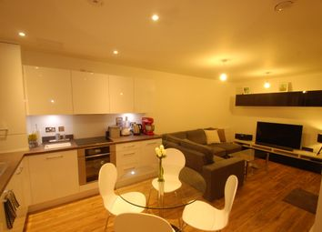 Thumbnail 2 bed flat to rent in Thames Street, Staines