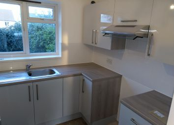 Thumbnail 1 bed flat to rent in Lincott View, Peasedown St John