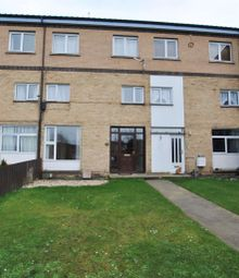 Thumbnail 3 bed terraced house to rent in Castlehume Gardens, Belfast
