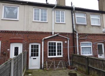 Thumbnail 2 bed terraced house to rent in Railway View, Goldthorpe, Rotherham