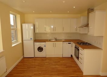 Thumbnail 2 bed flat to rent in Flat 2, 61A Station, Road, North Harrow, Harrow, Middlesex