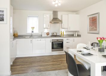 "Thumbnail 2 bed flat for sale in ""Alcester"" at Godwell Lane, Ivybridge"
