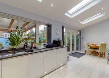 Thumbnail 3 bed semi-detached house to rent in Chiltern Drive, Mill End, Rickmansworth