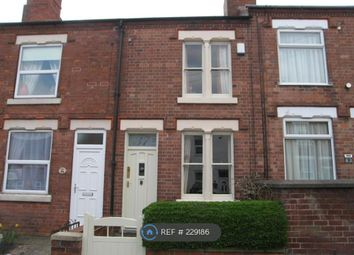 Thumbnail 2 bed terraced house to rent in Ilkeston, Ilkeston