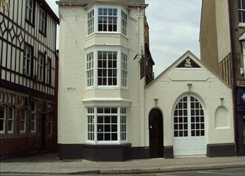 Thumbnail Commercial property for sale in 1 North Street, Rugby