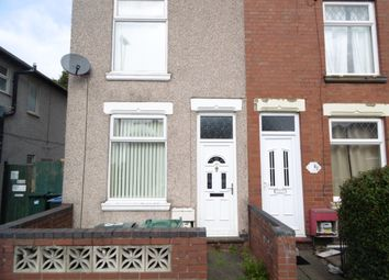 3 bed end terrace house to rent in Welland Road, Coventry CV1