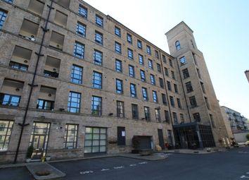 1 bed flat to rent in Stoney Lane, Longwood, Huddersfield HD3