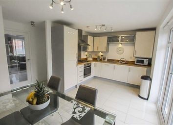 Thumbnail 3 bed semi-detached house for sale in Stancliffe Drive, Pendlebury, Swinton, Manchester