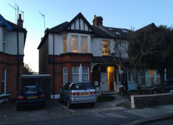 Thumbnail 2 bedroom flat to rent in Ashgrove Road, Ilford
