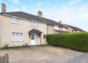 Thumbnail 3 bed property to rent in Penn Road, Rickmansworth