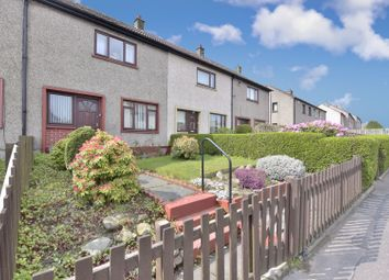 Thumbnail 2 bed terraced house for sale in Cleish Road, Dunfermline