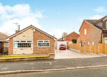 Thumbnail 2 bedroom bungalow for sale in Low Garth Road, Sherburn In Elmet, Leeds