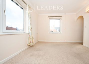 Thumbnail 1 bed flat to rent in Ashcroft Gardens, Cirencester