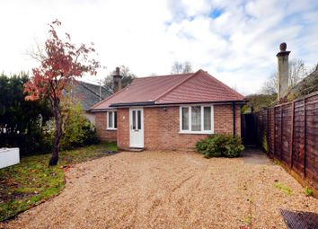 Thumbnail 2 bed bungalow to rent in New Road, Wonersh