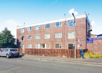 Thumbnail 3 bed flat for sale in Wood Lane, Greasby, Wirral