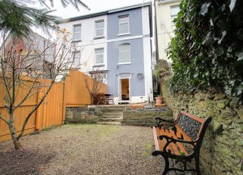 Thumbnail 4 bed end terrace house for sale in Alexandra Road, Ford, Plymouth