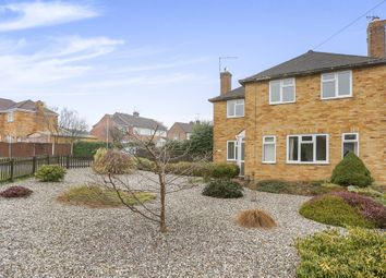 Thumbnail 3 bed detached house for sale in Holmwood Avenue, Kidderminster