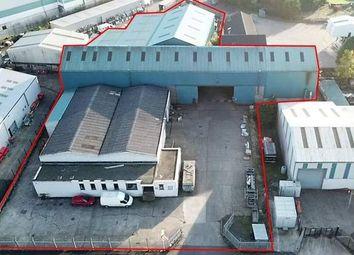 Thumbnail Warehouse to let in Unit 23, Pennybridge Industrial Estate, Ballymena, County Antrim