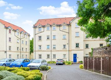 Thumbnail 2 bed flat for sale in 2-11 Millhill Wynd, Musselburgh