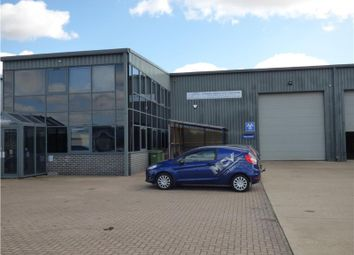 Thumbnail Light industrial to let in Elean Business Park, Sutton, Ely