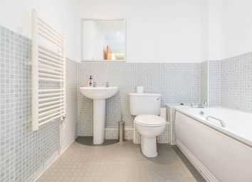 Thumbnail 3 bed flat to rent in Louisa Street, London
