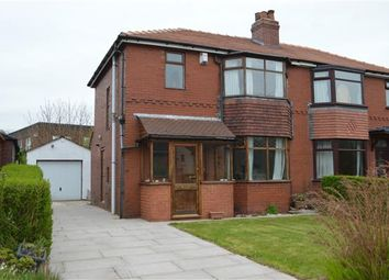 Thumbnail 3 bed semi-detached house for sale in Bolton Road, Chorley, Chorley