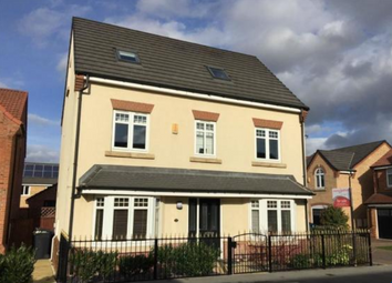 Thumbnail 5 bed detached house for sale in Kingsbrook Chase, Wath-Upon-Dearne, Rotherham