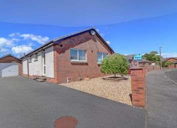 Thumbnail 2 bed bungalow for sale in Glynt Wynd, Annan