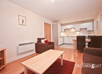 Thumbnail 1 bed flat to rent in Clapham Park Road, Clapham