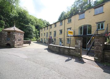 Thumbnail 3 bed end terrace house for sale in Dan Y Bont, Gilwern, Abergavenny