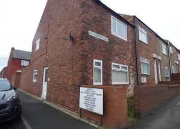 Thumbnail 2 bed terraced house to rent in Gill Crescent South, Houghton Le Spring