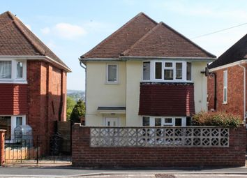 Thumbnail 2 bedroom detached house to rent in Cowick Hill, Exeter