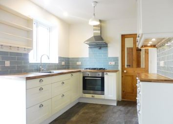 Thumbnail 3 bed terraced house to rent in Kingsland Road, Salisbury