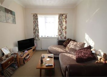 Thumbnail 2 bedroom flat to rent in Egremont Road, Exmouth, Egremont Road, Devon.