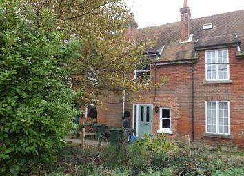 Thumbnail 3 bed terraced house for sale in Brickfield Lane, Totland Bay, Isle Of Wight
