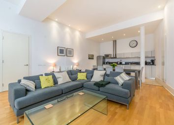 Thumbnail 2 bed flat for sale in Wild Street, Covent Garden