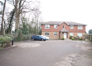 Thumbnail 1 bed flat to rent in Tattenham Crescent, Epsom