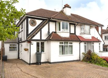 Thumbnail 4 bed semi-detached house for sale in Elm Grove, Orpington
