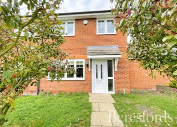 Ridgewell Grove, Hornchurch, Essex RM12. 3 bed semi-detached house for sale