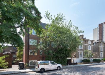 Thumbnail 4 bed flat to rent in Van Bern House, Prince Of Wales Road